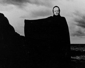 Filme O sétimo selo, de Ingmar Bergman