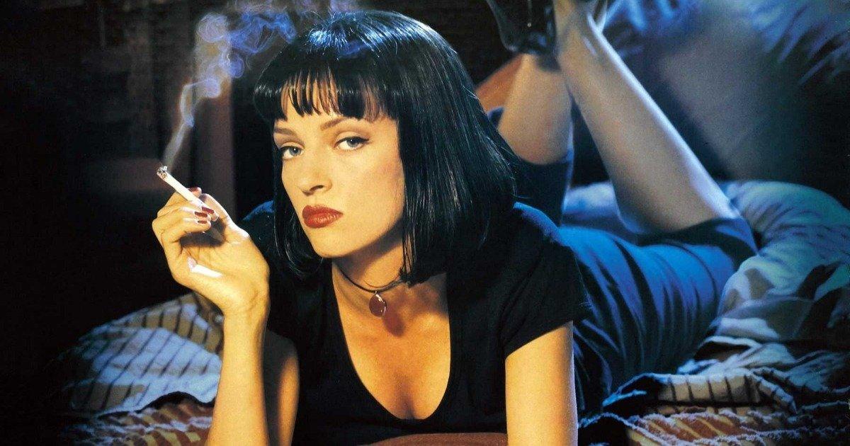 Filme Pulp Fiction: Tempo de Violência, de Quentin Tarantino - Cultura Genial