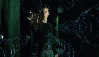 Filme The Matrix, das irmãs Wachowski