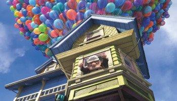 Filme Up: Altas aventuras - sinopse e análise