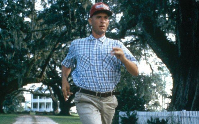Forrest Gump - O Contador de Histórias (1994)