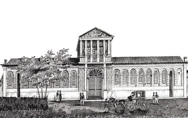 Accademia das Bellas Artes
