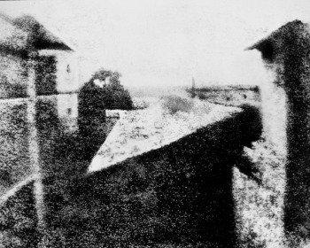 História e evolução da fotografia no mundo e no Brasil