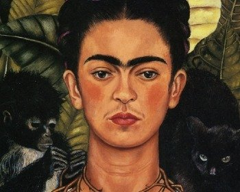 Frida Kahlo: vida e obra