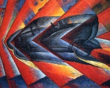 Futurismo: o que foi e principais obras