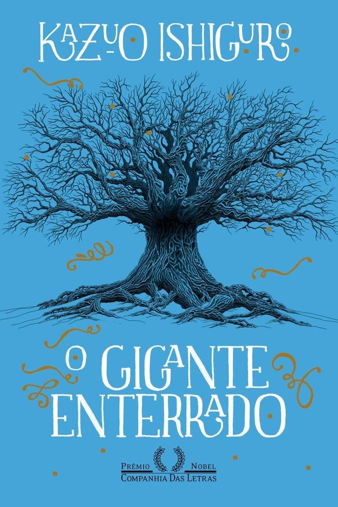 O Gigante Enterrado (2015)
