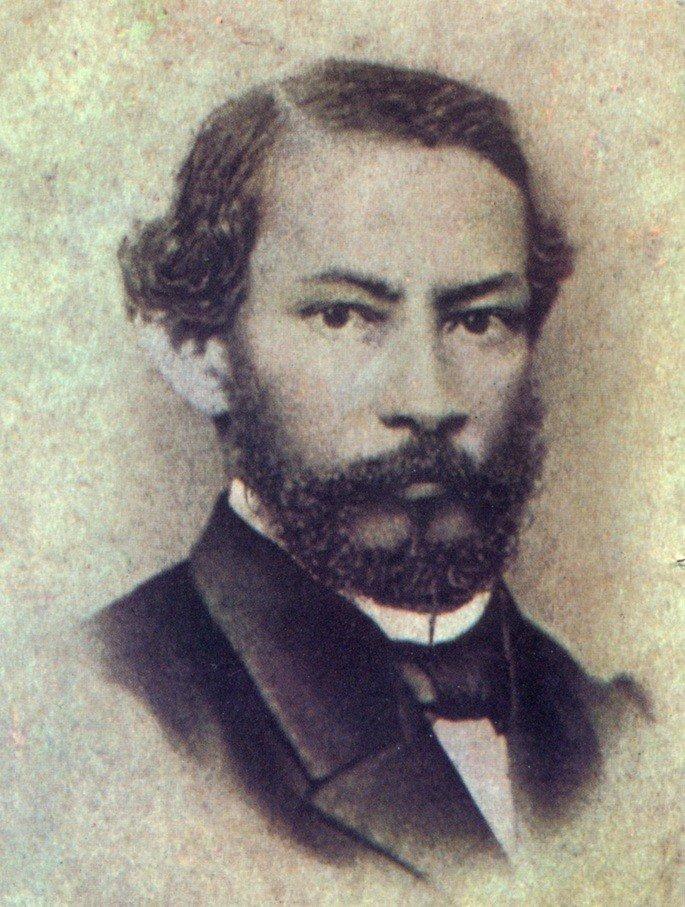 Gonçalves Dias.