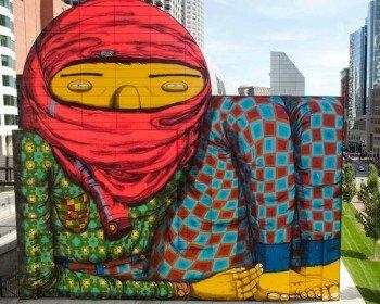 Tudo sobre o grafite no Brasil e no mundo (com imagens)