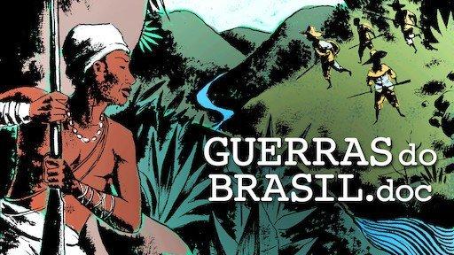 série Guerras do Brasil