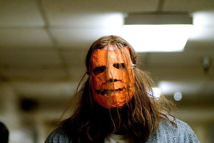 Halloween - O Inicio (2007)