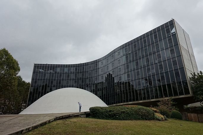Sede do Partido Comunista Francês (Paris)