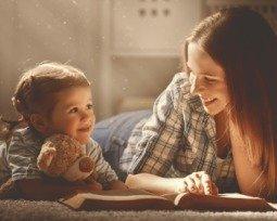 14 histórias infantis comentadas para crianças