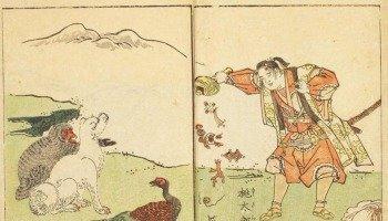 7 histórias infantis diferentes (de vários pontos do mundo)