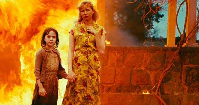 Dolores e Rachel Laeddis
