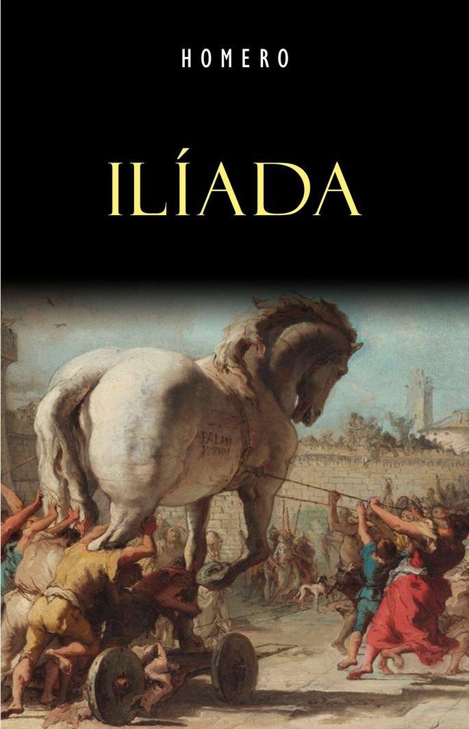 Ilíada (séc. VIII a.C.)