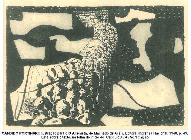 ilustração de Candido Portinari 2