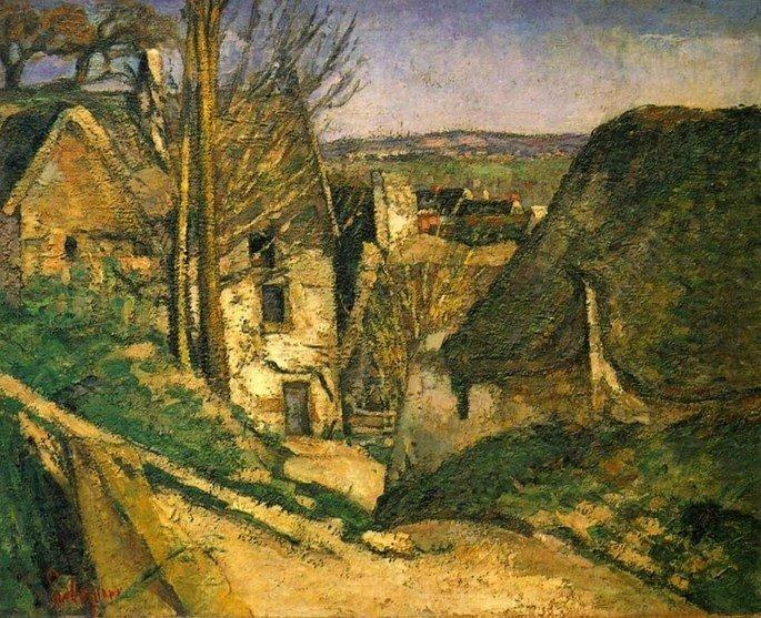impressionismo cézanne