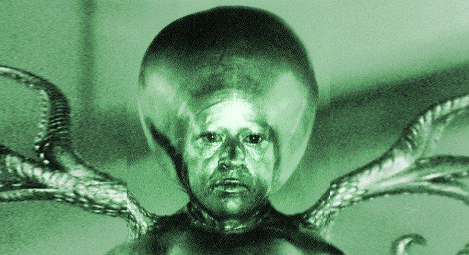 Os Invasores de Marte (1953)