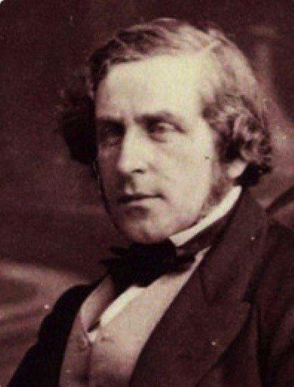 James Orchard Halliwell