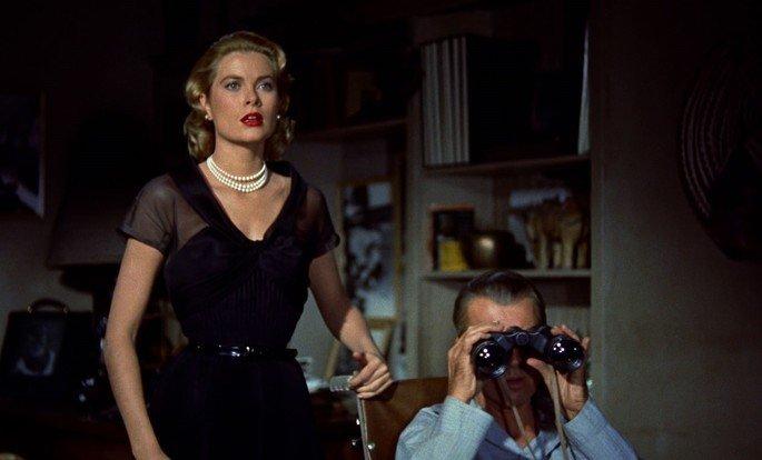 Janela Indiscreta (1954)