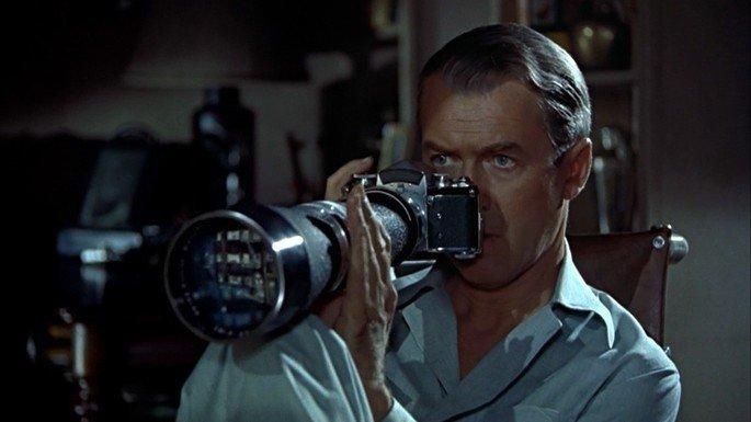 A Janela Indiscreta (1954)