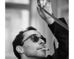 Jean-Luc Godard e os seus 10 maiores filmes
