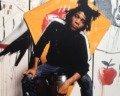 Jean-Michel Basquiat: 10 obras do gênio rebelde