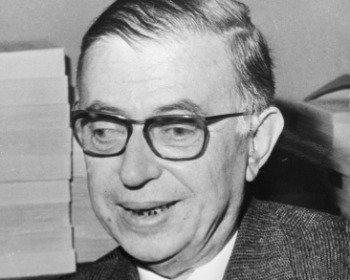 Jean-Paul Sartre e o existencialismo