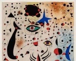 10 principais obras de Joan Miró para entender a trajetória do pintor surrealista