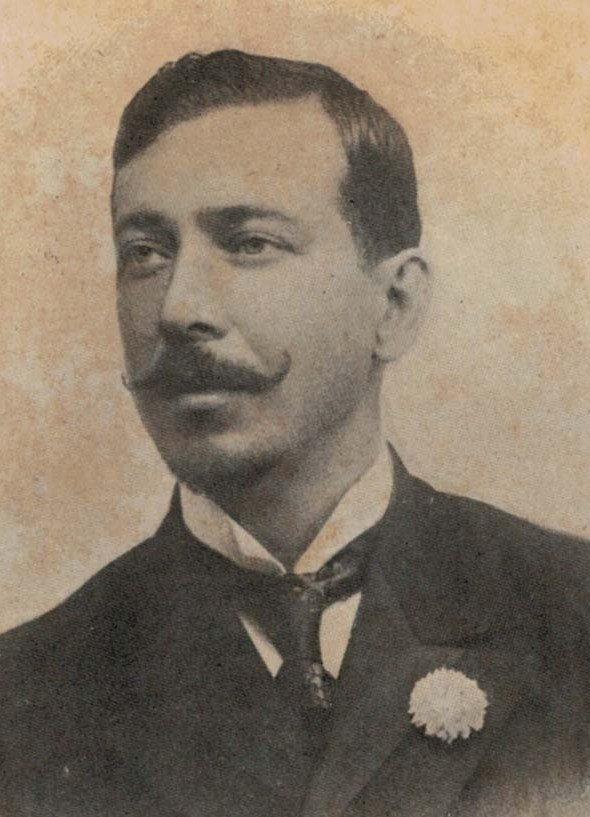 Joaquim Osório Duque-Estrada