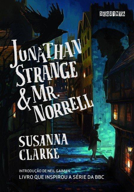 Jonathan Strange e Mr. Norrell (2004)