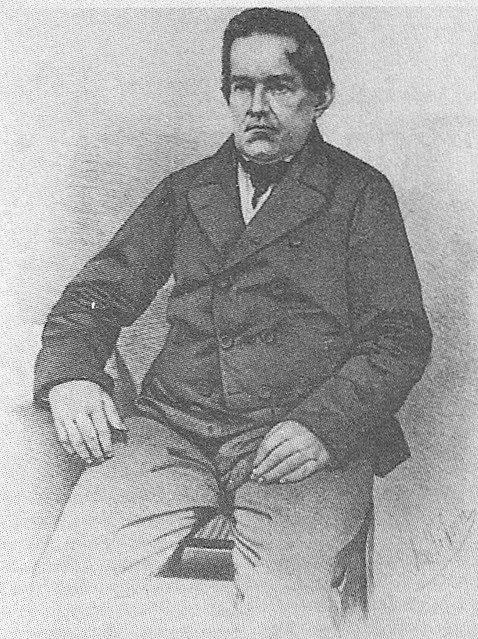 Pai de José de Alencar.