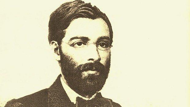 José de Alencar jovem