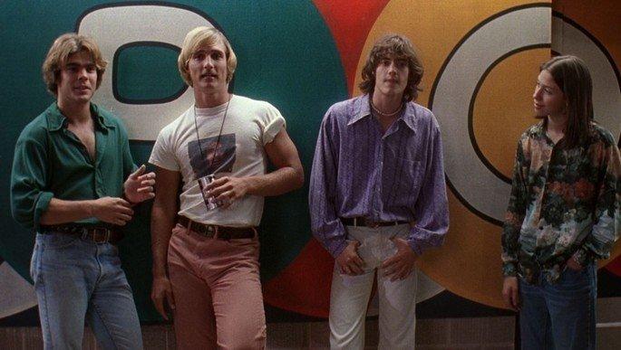 Jovens, Loucos e Rebeldes (1993)