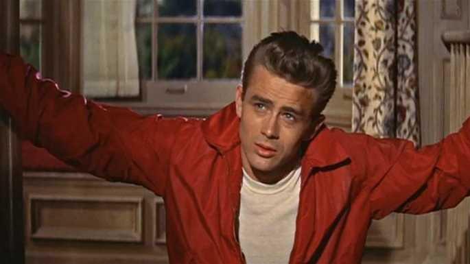 Juventude Transviada (1955)