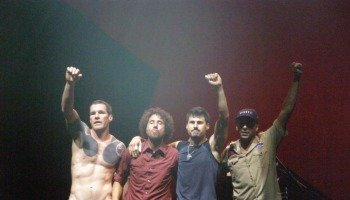 Música Killing in the Name, de Rage Against the Machine