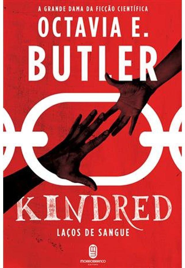Kindred, laços de sangue