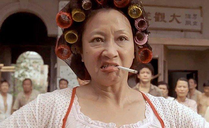 Kung-Fusão (2004)
