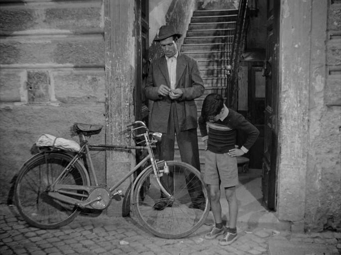 Ladrões de Bicicleta (1948)