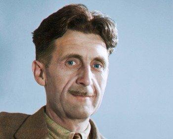 Livro 1984, de George Orwell