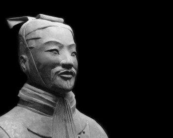 Livro A Arte da Guerra, de Sun Tzu