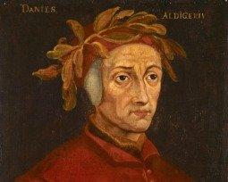 Livro A Divina Comédia, de Dante Alighieri