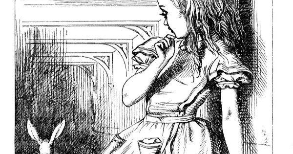 Alice No Pais Das Maravilhas Resumo Analise Detalhada E
