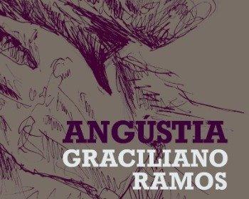 Livro Angústia de Graciliano Ramos