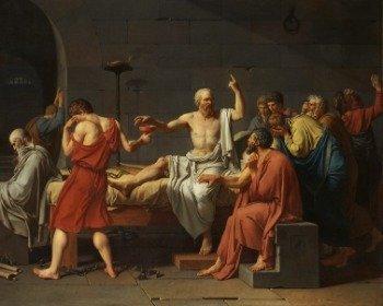 Livro Apologia de Sócrates, de Platão