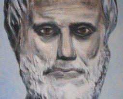 Livro Ética a Nicômaco, de Aristóteles