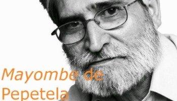 Livro Mayombe de Pepetela