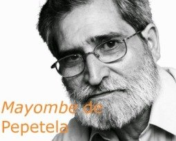 Livro Mayombe, de Pepetela