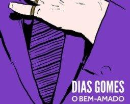 Livro O Bem-Amado, de Dias Gomes