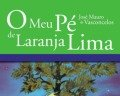 Livro O Meu Pé de Laranja Lima, de José Mauro de Vasconcelos